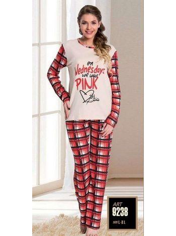 Lady 9238 Kadın Pijama