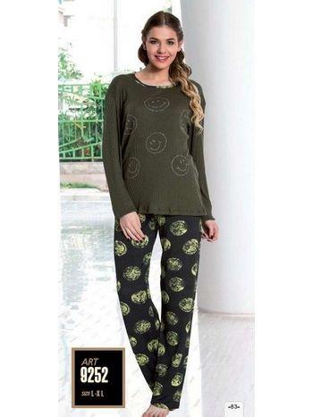 Lady 9252 Bayan Pijama