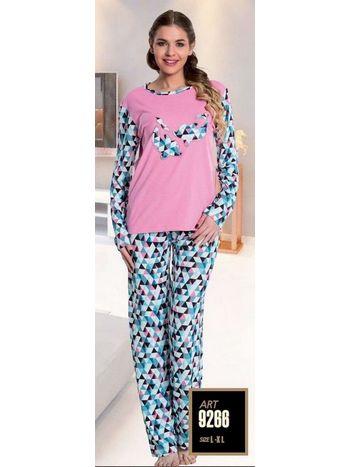Lady 9266 Bayan Pijama