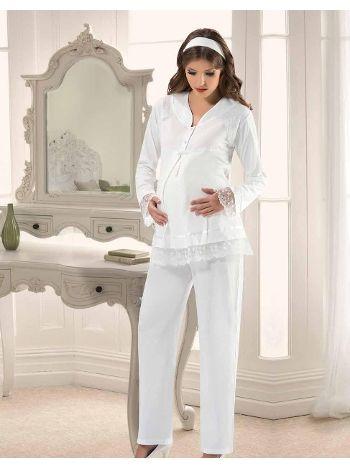 Lohusa Pijama Takım XSES 2180