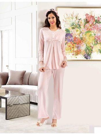 Lohusa Pijama Takım XSES 2210