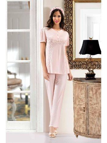 Lohusa Pijama Takım XSES 2450