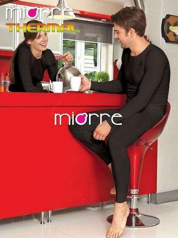 Miorre Termal Erkek Alt İçlik