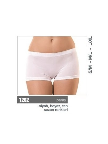 Miss Fit Panty 1202