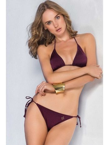 Mite Love Seksi Mor Bikini Vega