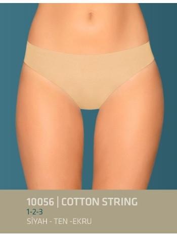 NBB 10056 Premium Koton String