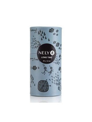 Nely8 Long Time 10x1.5ml. Şase Krem