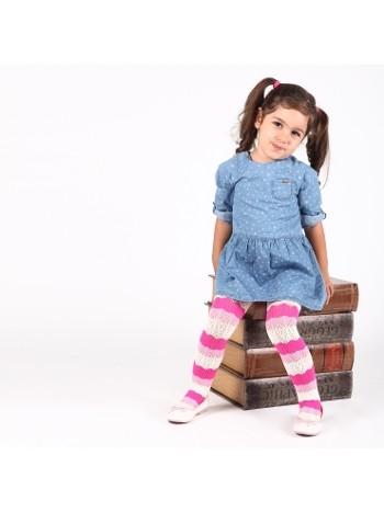 Daymod Nilay Çocuk Külotlu Çorap D2123017
