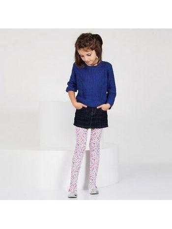 Daymod Nilüfer Çocuk Külotlu Çorap