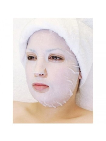 Nu-pore Sl-70156 Yüz Maskesi Collagen E Vitaminli Ve Yeşilçay Özlü 2 Li Nu-pore®