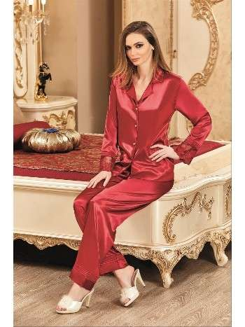 Nurteks Pijama Takım 5682