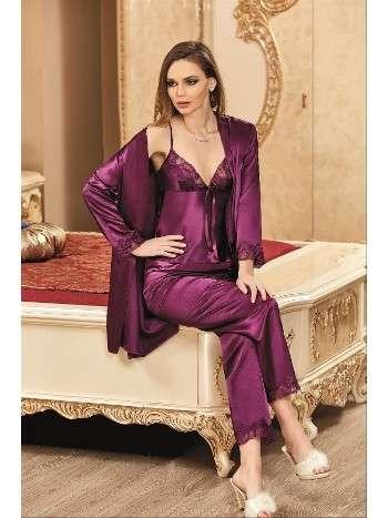 Nurteks Pijama Takım 5942
