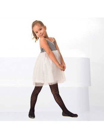 Daymod Orietta Çocuk Külotlu Çorap
