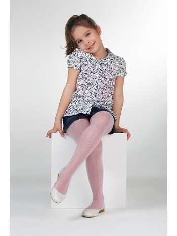 Daymod Oya Çocuk Külotlu Çorap D2122007