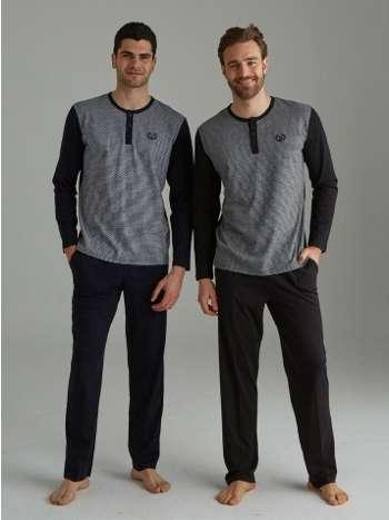 Patlı Pijama Takımı Mod Collection 3083