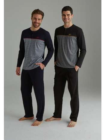 Patlı Pijama Takımı Mod Collection 3093