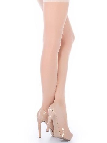 Penti Body Control Külotlu Çorap 51 Sahra - (3'lü Paket)