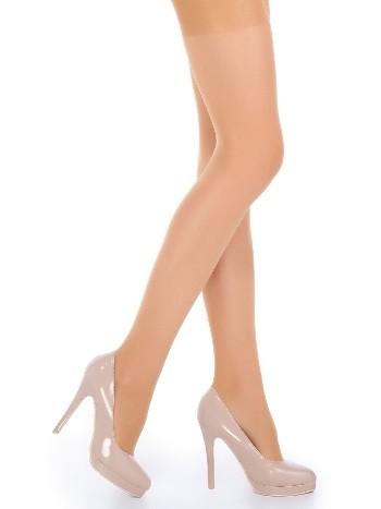 Penti Body Form Külotlu Çorap 57 Ten - (3'lü Paket)