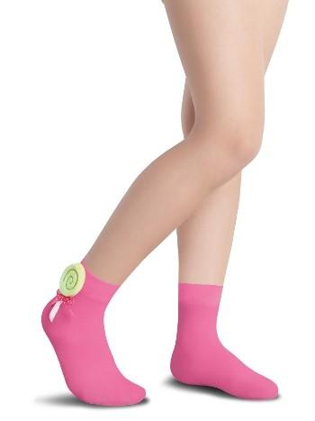 Penti Çocuk Lolipop Soket Çorap 157