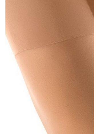 Penti Comfort Plus Külotlu Çorap 38 Bronz - (3'lü Paket)