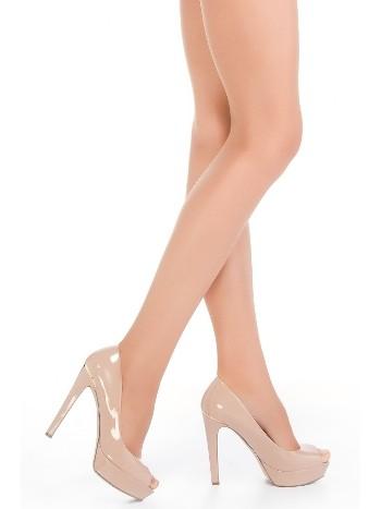 Penti Fit 15 Burunsuz Külotlu Çorap 38 Bronz - (3'lü Paket)