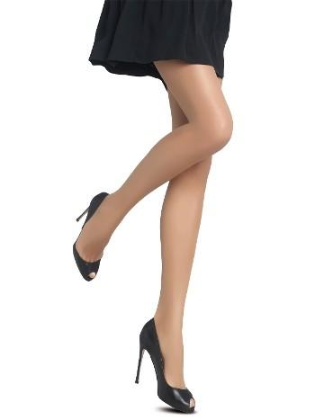 Penti Fit 15 Burunsuz Külotlu Çorap 57 Ten - (3'lü Paket)