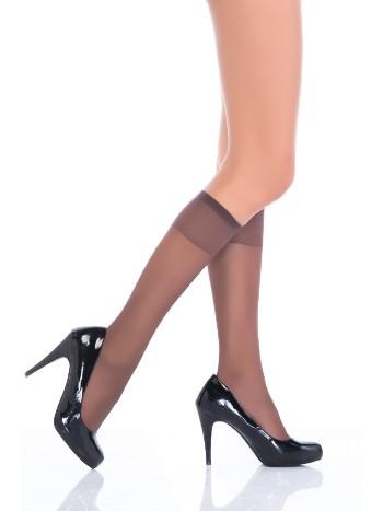 Penti Fit 15 Pantolon Çorabı 67 Mürdüm (3'lü Paket)