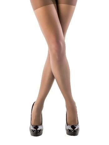 Penti İpeksi Fit 15 Külotlu Çorap 68 Antrasit - (3'lü Paket)