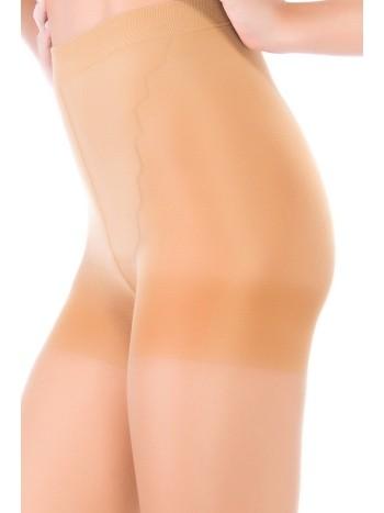 Penti Karın Toparlayan Ve Bacak İncelten Korseli Külotlu Çorap 57 Ten - (3'lü Paket)