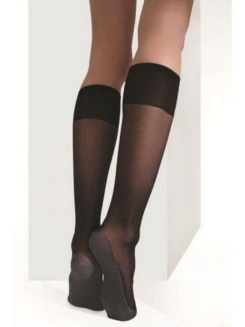Penti Konfor Pantolon Çorabı 38 Bronz (3'lü Paket)