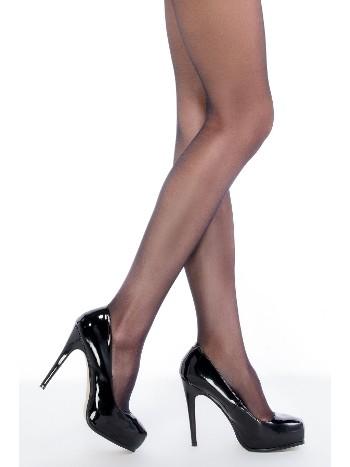 Penti Mat 20 Külotlu Çorap 500 Siyah - (3'lü Paket)