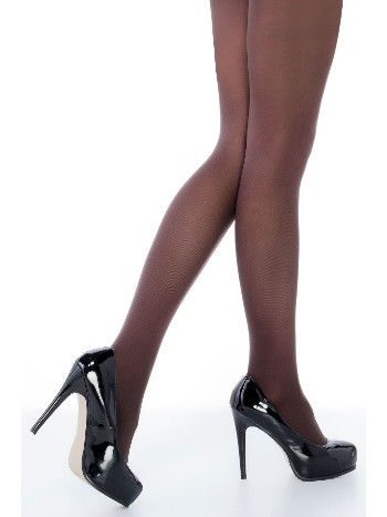 Penti Mikro 40 Külotlu Çorap 44 Kestane - (3'lü Paket)