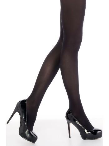 Penti Mikro 40 Külotlu Çorap 500 Siyah - (3'lü Paket)