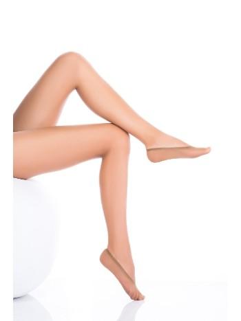 Penti Naylon Babet Çorabı 38 Bronz (3'lü Paket)