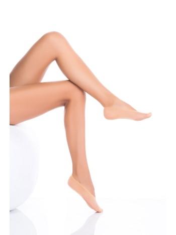 Penti Naylon Babet Çorabı 51 Sahra (3'lü Paket)
