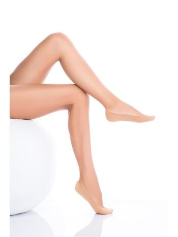 Penti Pamuklu Babet Çorabı 51 Sahra (3'lü Paket)