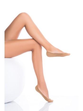 Penti Pamuklu Babet Çorabı 57 Ten (3'lü Paket)