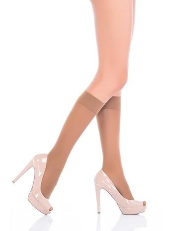 Penti Premier 40 Pantolon Çorabı 38 Bronz (3'lü Paket)