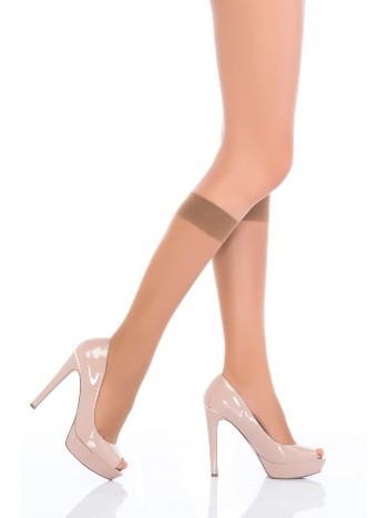 Penti Premier 6 Pantolon Çorabı 38 Bronz (3'lü Paket)