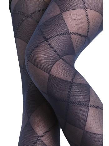 Penti Sacha Külotlu Çorap 136 Acık Lacivert - (3'lü Paket)