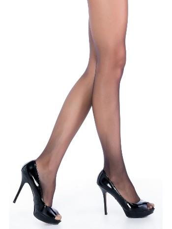 Penti Yok Gibi 5 Den Külotlu Çorap 500 Siyah - (3'lü Paket)