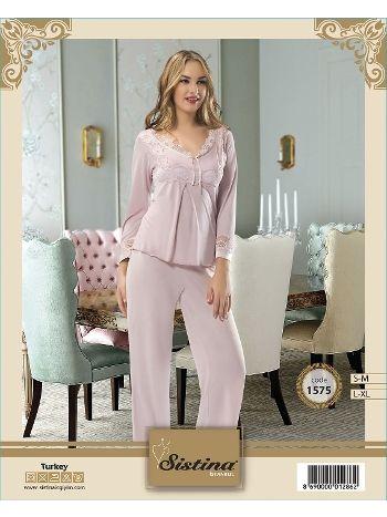 Penye Pijama Sistina 1575