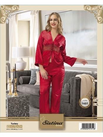 Penye Pijama Sistina 1601