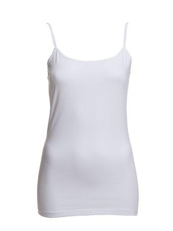 Pierre Cardin 1004 Basıc Sınglet Beyaz