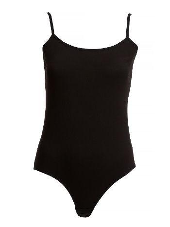 Pierre Cardin 3004 Sınglet Body Siyah