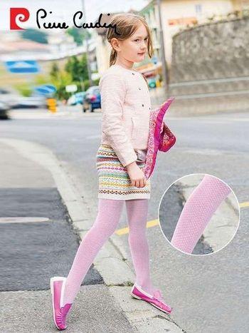 Pierre Cardin Lais Modal Desenli Külotlu Çocuk Çorabı