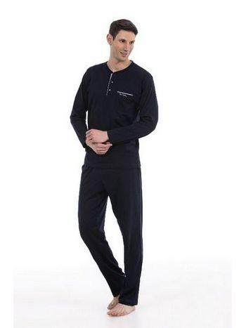 Pierre Cardin Pijama Ve Robdöşambr Takımı 5505