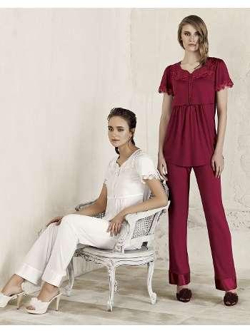 Pijama Takım Artış 3201