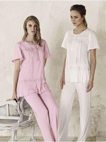 Pijama Takım Artış 3202
