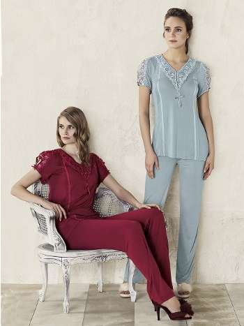 Pijama Takım Artış 3204